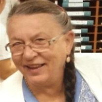 """""""Sandy"""" Sandra Gaylene Schubert"""