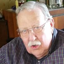 Charles F. Bamford II