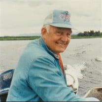 Kenneth Taylor Hubbard