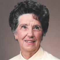 Audrey Russey