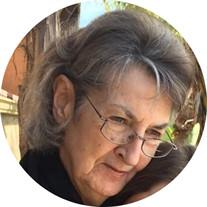 Joan Ann Cicciarella Ciampi