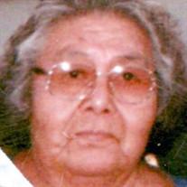 Liza Laura Jones
