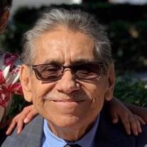 Felipe M. Almaral