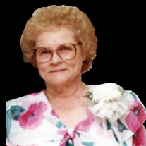 Dorothy Faye Shelly