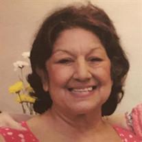 Janice Raberta Chavez