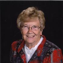 Carol Jean Bahney