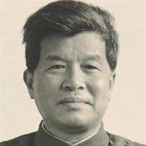 Mr Shao Tang ZHENG