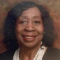 Shirley Olean Jackson Scott