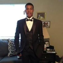 Phillip Tyrone Legette Jr.