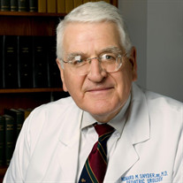 Howard M. Snyder III, M.D.
