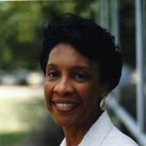 Dr. Linda Johnson Stelly