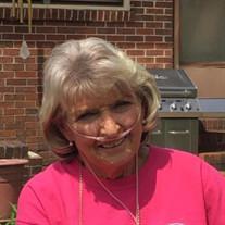 Barbara Welch Stanley