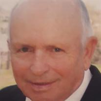Danny Lou Boman