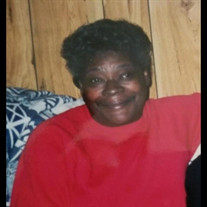 Ms. Mary (Aunt Mae) Thelma Topps