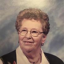 Mary E. Blank