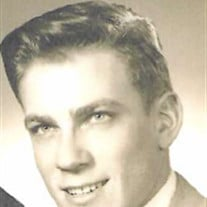 Wallace Harvey Syverson