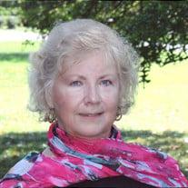 Sonja Walker Fox McKamey