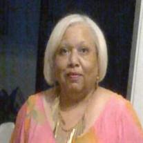 Mrs. Linda Darlene Cabell White Wagner