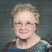Doris M. Allen