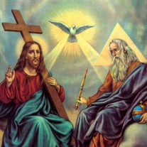 St. Edmond Roman Catholic Church - Solemnity of the Most Holy Trinity Service