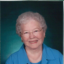 Betty Lou Warmker