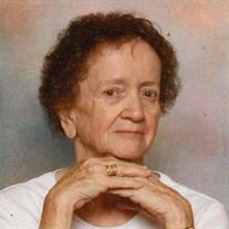 Dorothy J. Tharp Sapp