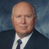 Leo J. Wald