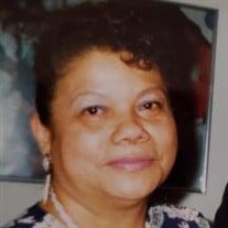 Maria Esther Torres de Jesus