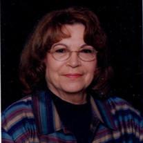 Patricia Joan Prillmayer