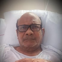 Leonard Bharatram