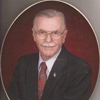 Joe Carrol Henson