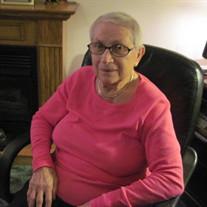 Joanne M. Wagner
