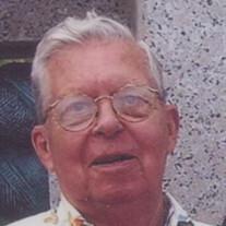 Richard G. Rung
