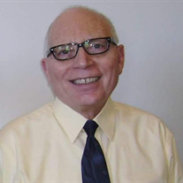 Angelo J. Pillo