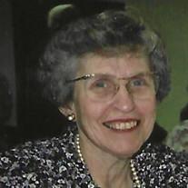 Jean G. Hume