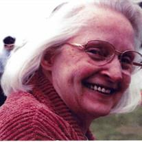 Ruby Martha Blachowicz
