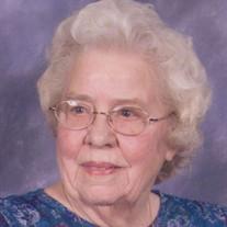Geraldine I. McMillan