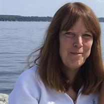 Anita Susan Hawes