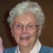 Ruth B. Smith