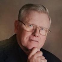 Ernest Eugene Thomas