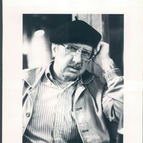 George J. Capp