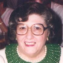 Frances P. Cirillo