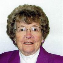 Marian L. Harrison