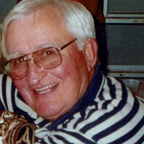 Duane Merrill Seaburg