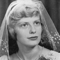 Marie A. Shea