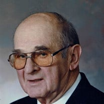 Henry R. Klein