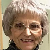 Josephine R. Palone