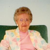 Doris C. Ransom