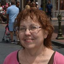 Teresa Ann Robinson