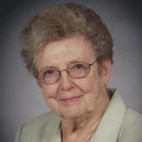 Ruth M. Weber